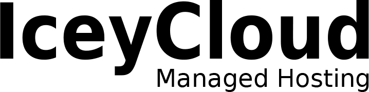 IceyCloud - Managed Hosting